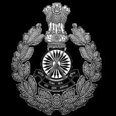 ITBP logo